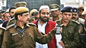 Seeking In Delhi Delhi Chief Assault Amanatullah Khan Approaches