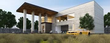 concrete modern house by nguyen khanh vu 42 sketchuptexture