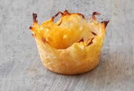 cuisiner pomme de terre comment faire des nids de pommes de terre recettes de cuisine