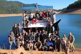 Team Challenge Redwood Challenge