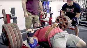 How To Increase Strength In Bench Press Ways To Improve Your Bench Press