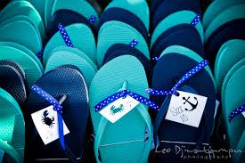 flip flop wedding favors wedding pat part 2