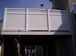 your deck options options on deck railing lighting steps