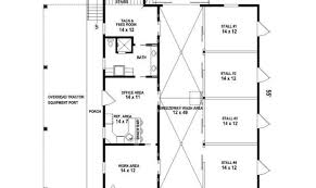 shop floor plans with living quarters shop living quarters floor plans car tuning house plans 47377