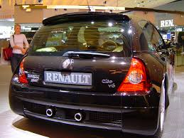 clio renault 2003 file black renault clio v6 iaa 2003 a schwenke jpg wikimedia commons