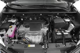toyota rav4 engine size 2017 toyota rav4 overview cars com