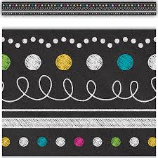chalkboard brights themes decorative teacher created resources
