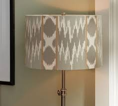 lamp shades beautiful bed room decoration with drum lampshades