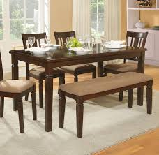 homelegance devlin piece dining room set in espresso surripui net
