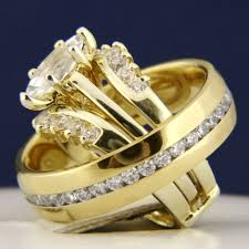 ebay wedding ring sets ebay his and hers wedding rings wedding corners