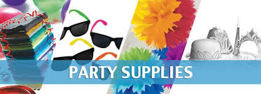 party suplies party supplies m n party store