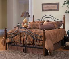 amazon com hillsdale furniture 1010btwr madison bed set with