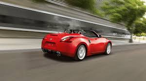 new nissan sports car new 370z roadster offers