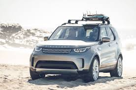 land rover discovery hse 2017 2017 land rover discovery takes center stage at los angeles auto show