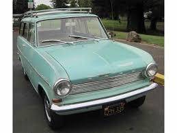 opel kadett wagon 1965 opel kadett a for sale classiccars com cc 1040059