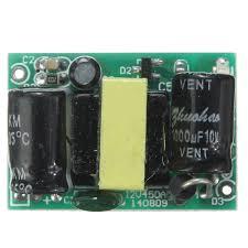 12v 5v 3 3v 9v ac dc power supply buck converter adapter step down