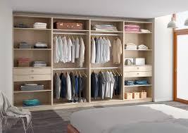 placard de chambre dressing sur mesure armoire profondeur 40 cm tour de