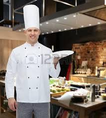 publicité cuisine la cuisine la profession la publicité et les gens concept