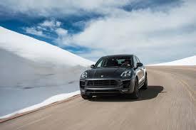 Porsche Macan Gts Black - 2017 porsche macan gts one week review automobile magazine
