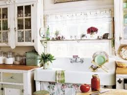 How To Repaint Kitchen Cabinets White by How To Paint Shabby Chic Kitchen Cabinets Ideas Popular Kitchen