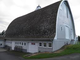 orcas island historic barns of the san juan islands waldrip dairy barn