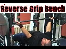 Bench Press Hand Width Reverse Grip Bench Press Technique Youtube