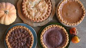 where to get your thanksgiving pie to go la times
