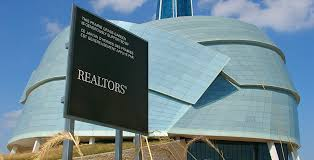 a realtor welcome at the canadian museum for human rights rem