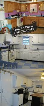 what paint to use on oak cabinets how to paint oak cabinets my repurposed rescue re