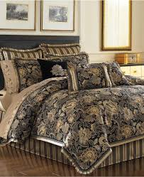 Damask Comforter Sets Black Comforter Set Tags Yellow And Black Comforter Set