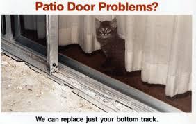 Replacing Patio Door Rollers by Amazing Of Repair Patio Screen Door Sliding Patio Door Rollers