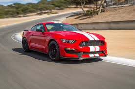 ford mustang gt white stripes 2016 ford shelby gt350 mustang review