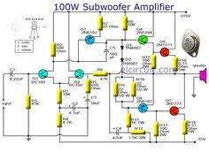 wiring diagram home theater amplifier 5 1 amplifier electronic
