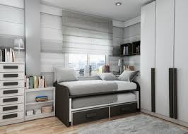Space Saving Bedroom Furniture Ideas Room Space Saving Boys Bedroom Decor Plans Feature