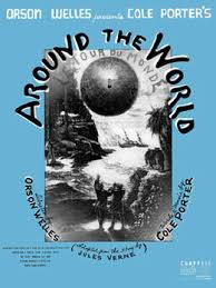 around the world musical