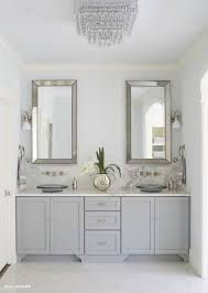 modern bathroom decorative vanity mirrors in elegant amaza design