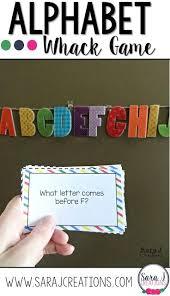 best 25 alphabet activities kindergarten ideas on pinterest
