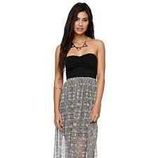 what is a maxi dress 63 dresses skirts strapless maxi dress
