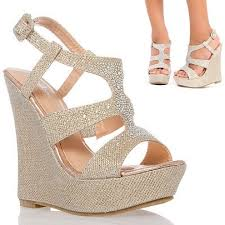 wedding shoes on sale platform wedge wedding shoes 51 shoes sale platform wedge heel