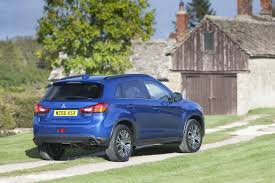 mitsubishi mivec asx 2017 mitsubishi asx priced from 15 999 in the uk