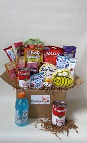 sick care package for get well soon college care package college care packages packagetogo
