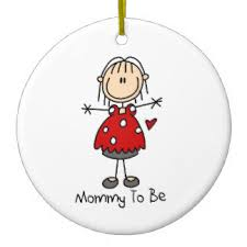 expectant ornaments keepsake ornaments zazzle