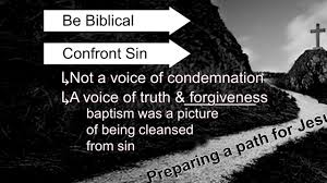 mark 1 2 8 pg 1048 church bibles preparing a path for jesus