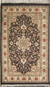 Quality Rugs 5x4 U00270 Rug Pak Persian Design Handmade Pak Persian High Quality