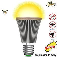 bug repellent light bulbs amazon com osidu mosquitoes repellent light led bug light bulb