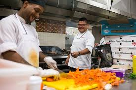 chef of cuisine a navajo chef looks to history in his homage to cuisine