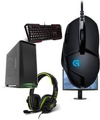 ordinateur de bureau gaming grosbill ordinateur de bureau gamer ex achat ordinateur de
