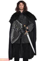 costumes for adults mens of thrones costumes adults warrior fancy dress tunic