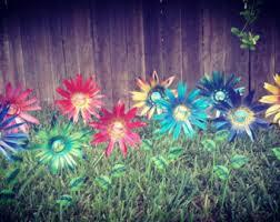 Personalized Garden Decor Metal Garden Stakes Etsy