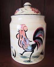 rooster kitchen canisters rooster kitchen canisters ebay